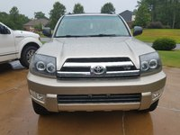 Picture of 2005 Toyota 4Runner SR5 V8, exterior