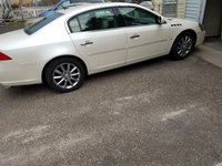 Picture of 2008 Buick Lucerne CXS
