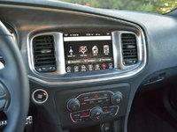 2017 Dodge Charger Daytona 392 Navigation Main Menu, interior