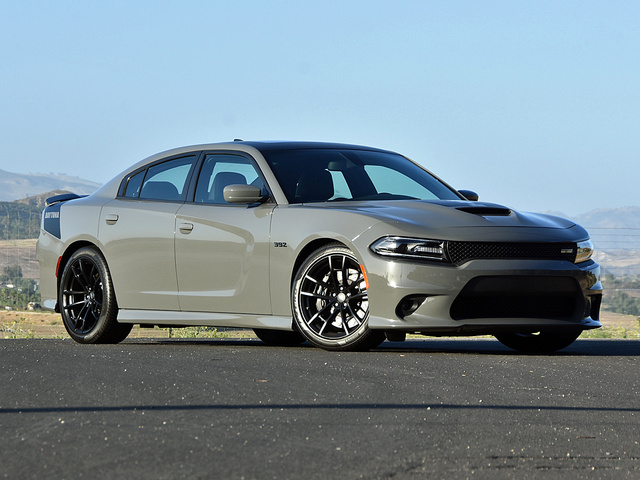 2017 Dodge Charger Pictures Cargurus
