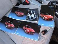 Picture of 2012 Honda CR-Z EX, interior