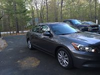 Picture of 2011 Honda Accord EX-L