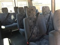 Picture of 2004 Dodge Sprinter 3 Dr 2500 High Roof 158 WB Passenger Van Extended, interior