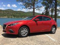 Picture of 2016 Mazda MAZDA3 i Sport Hatchback, exterior