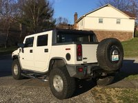 Picture of 2007 Hummer H2 SUT Luxury, exterior, gallery_worthy