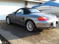 Picture of 2001 Porsche Boxster Base