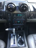 Picture of 2007 Hummer H2 SUT Luxury, interior