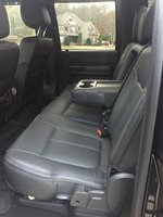 Picture of 2013 Ford F-350 Super Duty Platinum Crew Cab LB 4WD