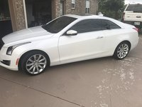 Picture of 2016 Cadillac ATS Coupe 2.0T Performance RWD, exterior, gallery_worthy