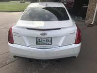 Picture of 2016 Cadillac ATS Coupe 2.0T Performance, exterior