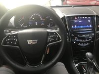 Picture of 2016 Cadillac ATS Coupe 2.0T Performance, interior