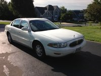 Picture of 2004 Buick LeSabre Limited