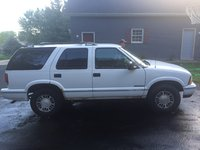 Picture of 1998 GMC Jimmy 4 Dr SLT 4WD SUV, exterior, gallery_worthy