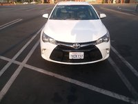 Picture of 2017 Toyota Camry SE