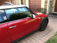 Picture of 2011 MINI Cooper John Cooper Works, exterior, gallery_worthy