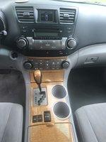 Picture of 2008 Toyota Highlander Hybrid Base, interior