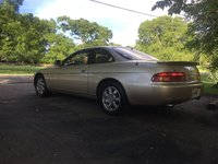 1995 Lexus SC 400 Picture Gallery