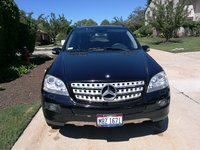 Picture of 2008 Mercedes-Benz M-Class ML 350