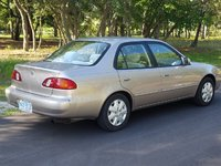 Picture of 1998 Toyota Corolla CE