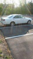 Picture of 2004 INFINITI M45 4 Dr STD Sedan, exterior
