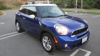 Picture of 2014 MINI Cooper Paceman S, exterior, gallery_worthy