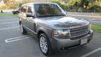 Picture of 2010 Land Rover Range Rover HSE, exterior, gallery_worthy