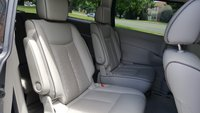 Picture of 2015 Nissan Quest 3.5 SV, interior
