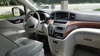 Picture of 2015 Nissan Quest 3.5 SV, interior, gallery_worthy