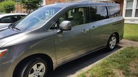 Picture of 2015 Nissan Quest 3.5 SV, exterior, gallery_worthy
