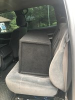 Picture of 2002 Chevrolet Silverado 1500HD LT Crew Cab Short Bed 2WD, interior