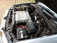 Picture of 2008 Ford Escape Hybrid Base, engine, gallery_worthy