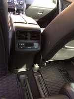 Picture of 2015 Mazda CX-9 Touring AWD, interior
