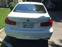 Picture of 2016 BMW 3 Series 340i