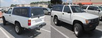 Picture of 1995 Toyota Pickup 2 Dr STD Standard Cab SB