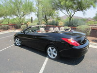 Picture of 2006 Toyota Camry Solara SLE Convertible, exterior