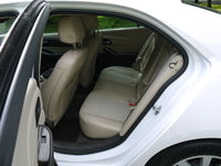 Picture of 2014 Chevrolet Malibu LT2, interior