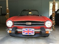 Picture of 1975 Triumph TR6, exterior, gallery_worthy