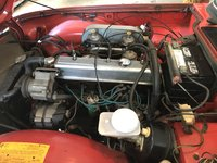 Picture of 1975 Triumph TR6, engine, gallery_worthy