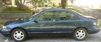 Picture of 1996 Ford Contour 4 Dr GL Sedan, exterior, gallery_worthy