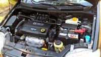 Picture of 2008 Chevrolet Aveo Aveo5 LS, engine, gallery_worthy