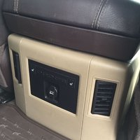 Picture of 2012 Ram 3500 Big Horn Mega Cab 6.3 ft. Bed DRW 4WD, interior