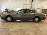 Picture of 2002 Buick LeSabre Custom, exterior