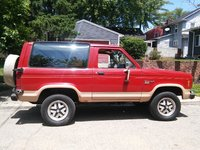 Picture of 1988 Ford Bronco II Eddie Bauer 4WD, exterior, gallery_worthy