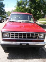 Picture of 1988 Ford Bronco II Eddie Bauer 4WD, exterior