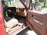 Picture of 1988 Ford Bronco II Eddie Bauer 4WD, interior, gallery_worthy