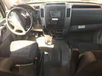 Picture of 2014 Mercedes-Benz Sprinter 2500 144 WB Passenger Van, interior