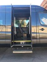 Picture of 2014 Mercedes-Benz Sprinter 2500 144 WB Passenger Van, exterior