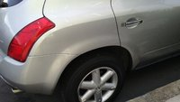 Picture of 2004 Nissan Murano SE, exterior