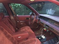 Picture of 1992 Chevrolet Lumina Sedan FWD, interior, gallery_worthy