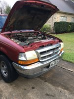 Picture of 1999 Ford Ranger XLT Standard Cab SB
